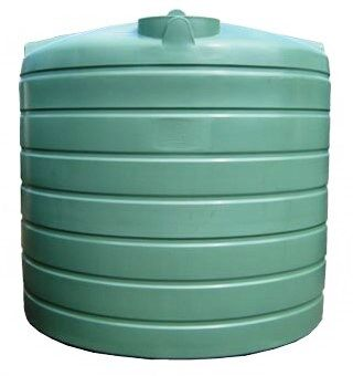 Commercial/Industrial Round Water Tank - 10,000 Litre Product Photo