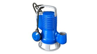 Wastewater Disposal Pumps