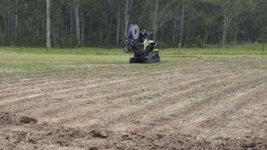 Rural Irrigation