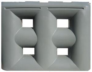 Home/Light Duty Smooth Slimline Water Tank - 3,000 Litre