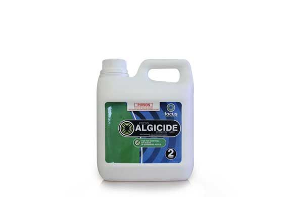 Focus Liquid Algicide 20% Product Photo