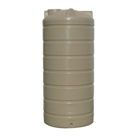 Home/Rural Round Water Tank - 1,000 Litre Product Photo