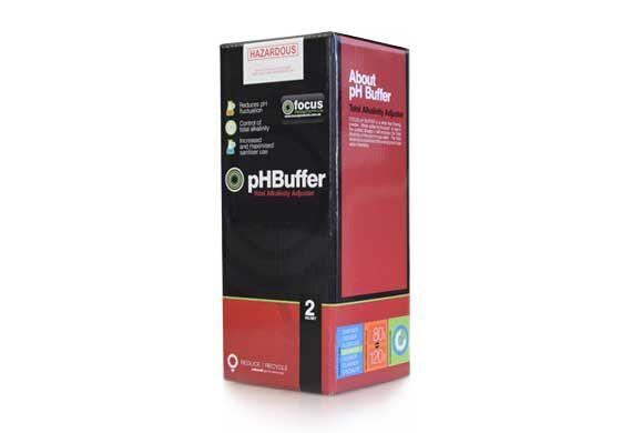 Focus pH BufferProduct Photo