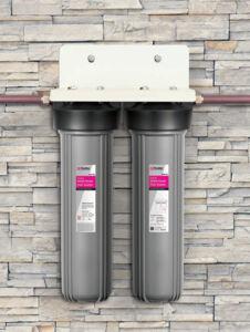 Puretec WU-200 Water Filter System