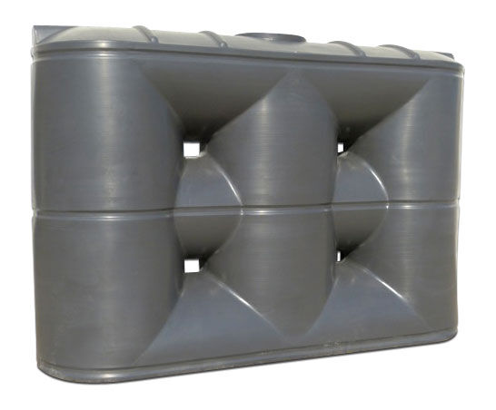 Home/Rural Slimline Water Tank - 5,000 Litre SquatProduct Photo