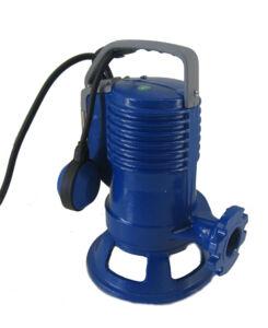 Zenit GRBlue150/2/G40MHG Grinder Submersible Pump (Sump Pump)