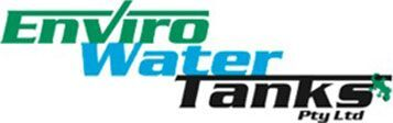 Enviro Water Tanks Logo