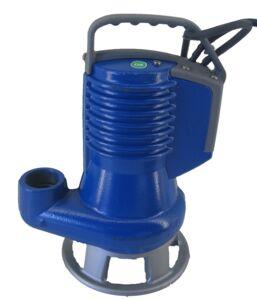 Zenit DGBlue75/2/G40VMG Vortex Submersible Pump (Sump Pump)