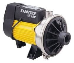 Davey Pump - XF192 Water transfer and firefighting pump Product Photo