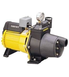 Davey Pump - 125S Shallow well pressure switch Jet pump Product Photo