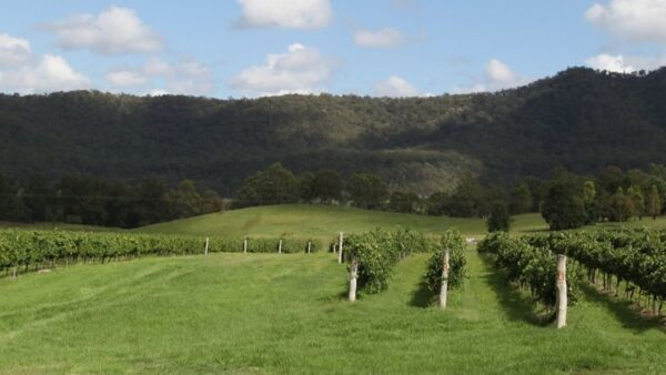 Hunter Valley