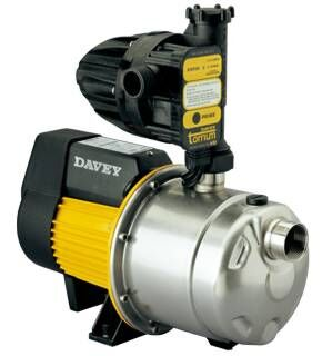 Davey Pump - HS60-08T Self priming Multi stage pump Product Photo