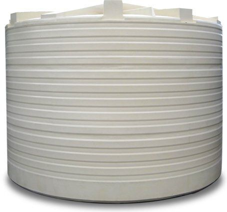 POLY Round Water Tank - 25,000 litre Product Photo