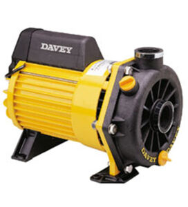 Davey Pump -  6200 Water transfer and firefighting pump