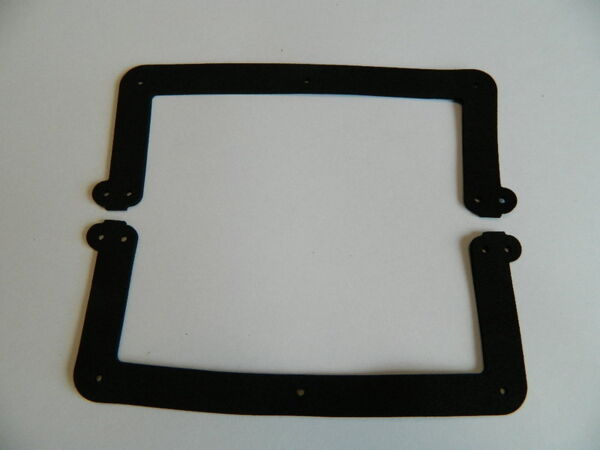 HP 80 Cover GasketProduct Photo