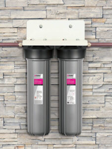 Puretec WU-100 Water Filter System