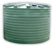 Poly Water Tank - Round 22,700 litres
