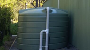 Poly/Plastic Water Tanks (Polyethylene)