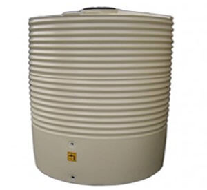Home/Light Duty Corrugated Round Water Tank - 2,800 Litre Product Photo