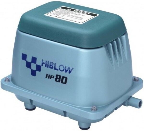 HiBlow HP80 Air Blower Product Photo