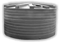 POLY Round Water Tank - 20,500 litre