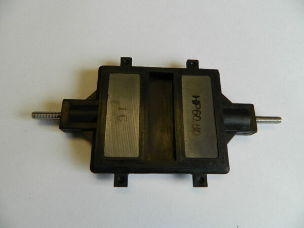 HP80 Actuating Rod Product Photo
