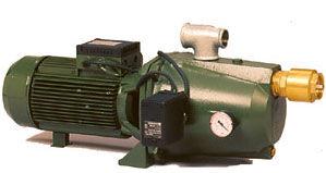 DAB 300M Shallow well bare Jet pump