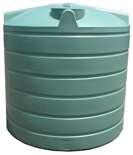 Commercial/Industrial Round Water Tank - 9,000 Litre Product Photo