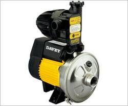 Davey Pump - HP85-08T Self priming Multi stage pump
