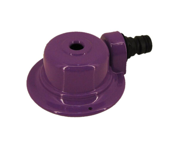 Dome metal Rose spray (Lilac wastewater )Product Photo