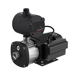 Grundfos CMB SP 3-57 Multistage Water Pressure System Product Photo