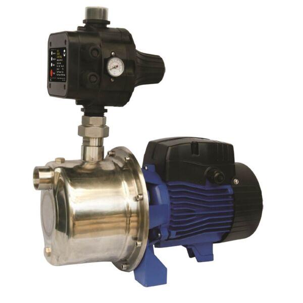 BIANCO INOX45S2MPCX Auto Water Pressure SystemProduct Photo