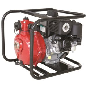 Bianco 6.5Hp Twin Stage Fire Fighting Pump (BIA-2HP15ABS)