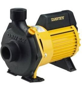 Davey Pump - 6220 Water transfer and firefighting pump