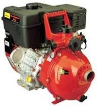 Davey Pump - 5170YE Diesel Fire fighting pump Product Photo