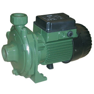 DAB K20-41 Water transfer and firefighting pump Product Photo