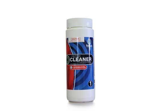 Focus Liquid Filter Cleaner & Degreaser Product Photo