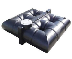 Commercial/Industrial Underground Lattice Water Tank - 3,000 Lit