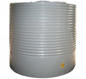 Home/Light Duty Corrugated Round Water Tank - 4,500 Litre Product Photo