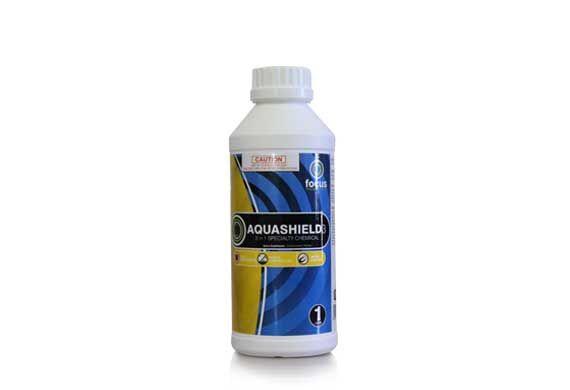 Focus Liquid AquaShield3 Product Photo