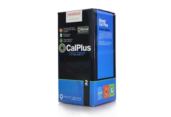 Focus Cal Plus Product Photo