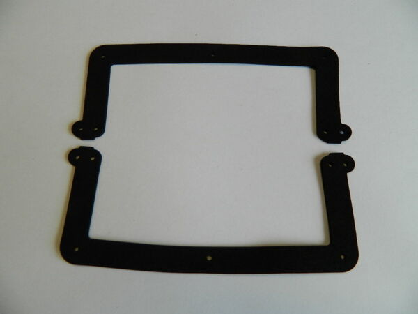 HP100 Cover Gasket Product Photo