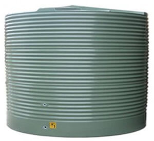 Home/Light Duty Corrugated Round Water Tank - 5,000 Litre Product Photo