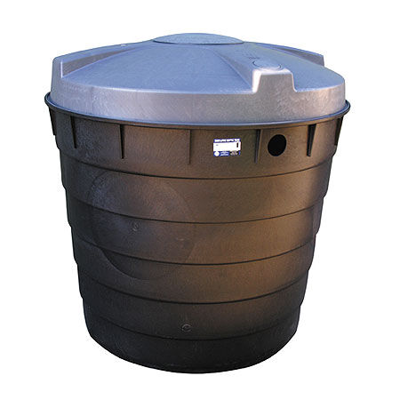 Reln Septic Holding tank 3200ltProduct Photo