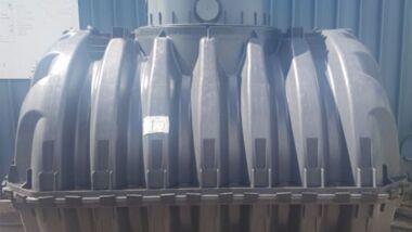 Pump Stations / Pump Wells