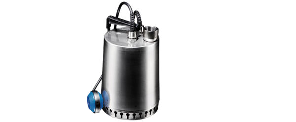 Grundfos Unilift AP12-40-06-A1 Submersible Pump (Sump Pump) Product Photo