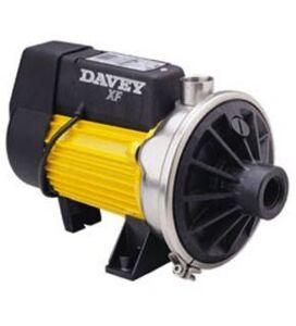 Davey Pump - XF221 Water transfer and firefighting pump