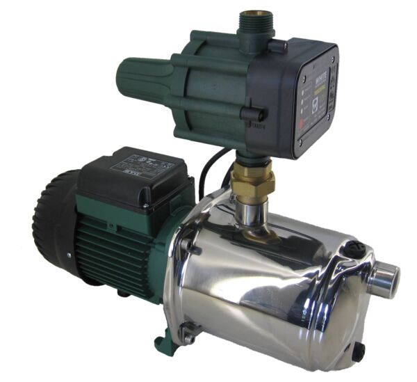 DAB Euroinox 30/50 MPCI Self priming Multi stage pump Product Photo