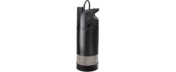 Grundfos SB3-45A Multistage Submersible Booster Pump (Sump Pump) Product Photo