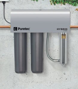 Puretec HYBRID-G7 Water Filter System